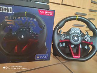 Simulador Volante PS4 o PC