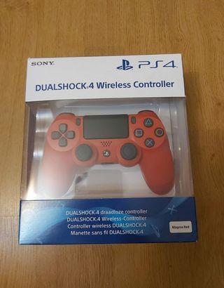Mando PS4 dualshock 4 wireless controller NUEVO.