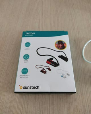 Auriculares Inalámbricos Sunstech
