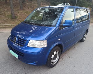 Volkswagen Multivan 1.9TDI GARANTÍA
