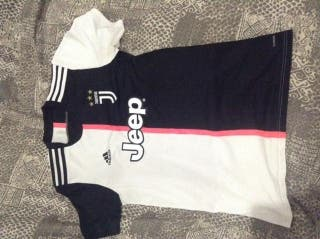 Camiseta Juventus Talla M