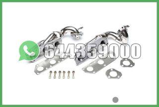 COLECTORES PARA AUDI S4 RS4 B5