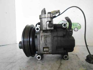 Compresor aire acondicionado MAZDA DEMIO 1.4 16V