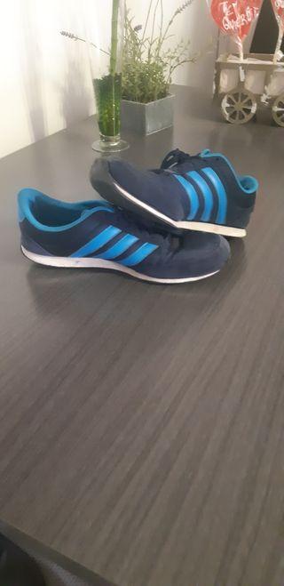 2 Pares de zapatillas por 15€