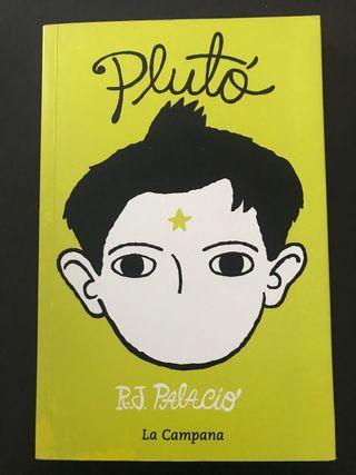 Wonder Plutó edició en català