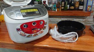 robot de cocina de la marca moulinex