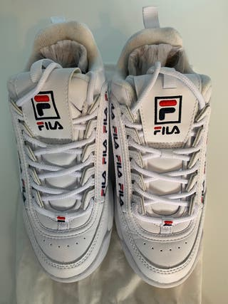 FILA women trainers