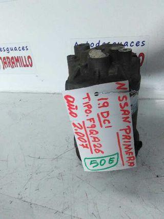 0018 Compresor aire acondicionado NISSAN PRIMERA