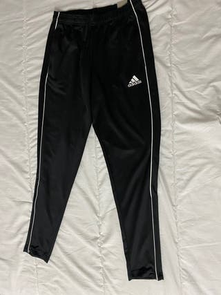 Pantalón chándal hombre Adidas climalite