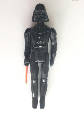 Kenner Star Wars Figura de Darth Vader de 1977.