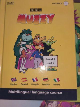 Libro Muzzy