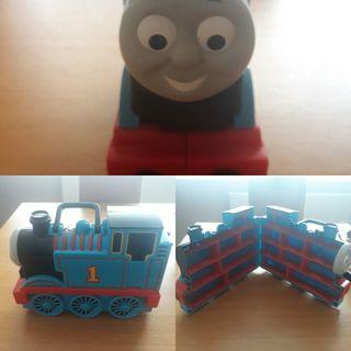 Thomas the tank engine carry/storage case
