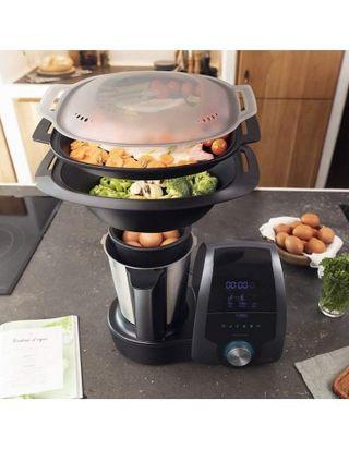 Cocina robot