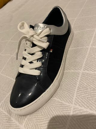 Tommy Hilfiger New Trainers
