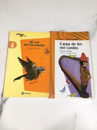 Libro para Niños en Catalán