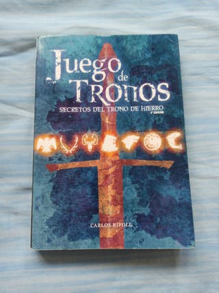 Libros Juego De Tronos De Segunda Mano En Zaragoza En Wallapop
