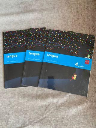 Libros De Primaria Cuarto De Segunda Mano En Zaragoza En Wallapop