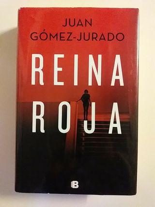 Libros Reina Roja De Segunda Mano En Zaragoza En Wallapop