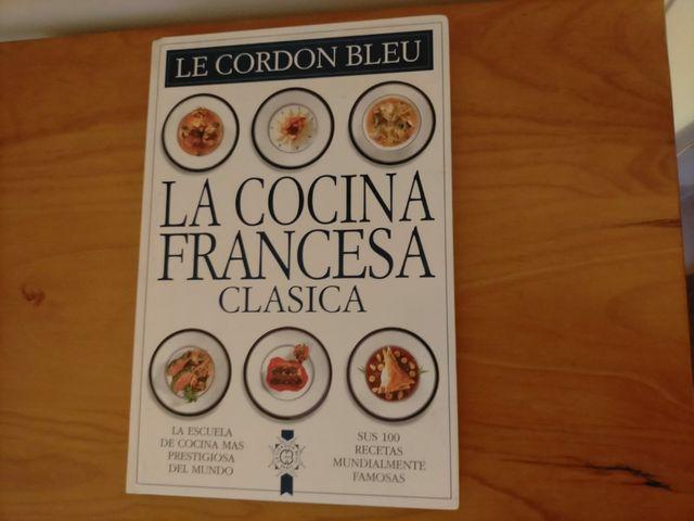 La Cocina Francesa Clasica De Cordon Bleu De Segunda Mano Por 5 En Calonge En Wallapop