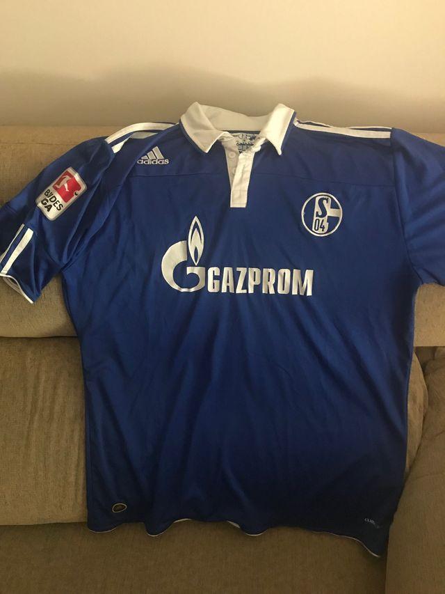 Schalke Real 2021