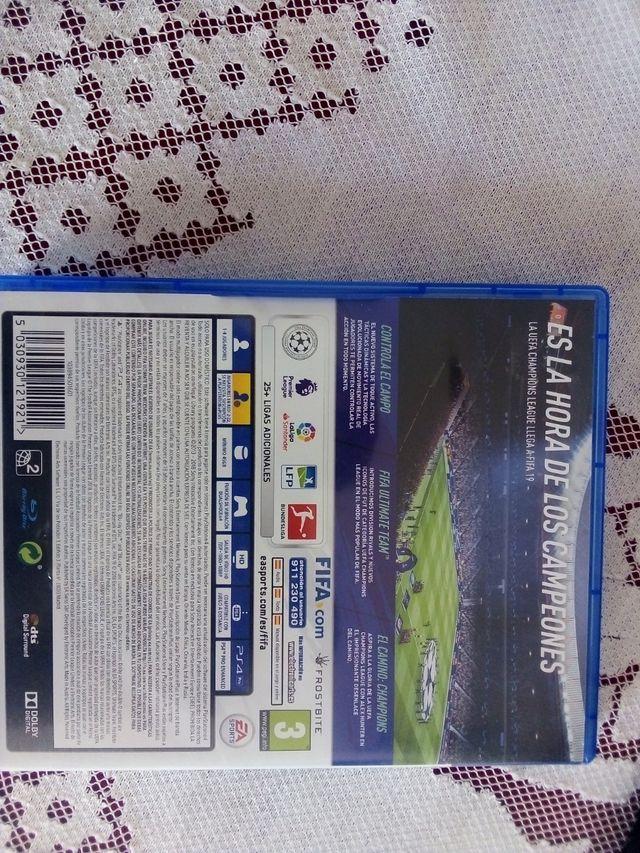 Fifa 19 Ps4 Kaufen