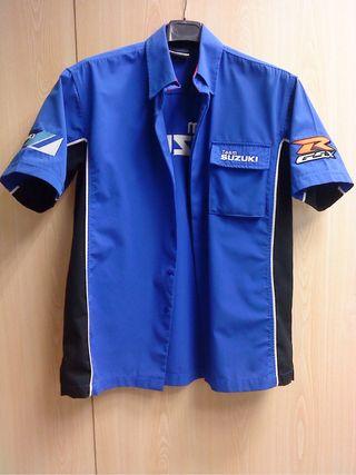 Camisa suzuki original