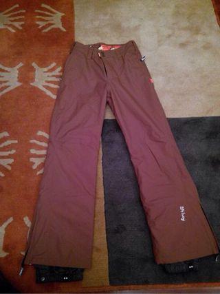 Pantalon de esquiar Roxy
