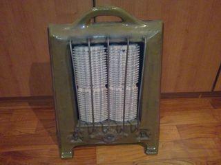 Vendo estufa minicadena y radiocasette con plificador