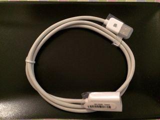 cable apple extension teclado