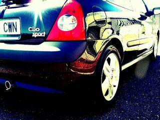 Renault clio 1.6 16v 115cv