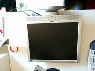 """Monitor 17"""" pantalla ordenador"""