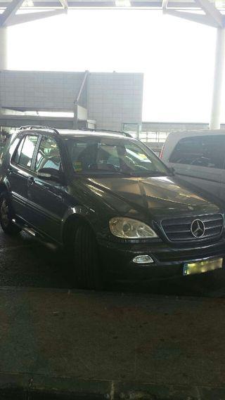 Mercedes ML 270 CDI Automático