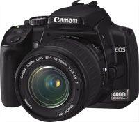 Camara Reflex canon eos 400D