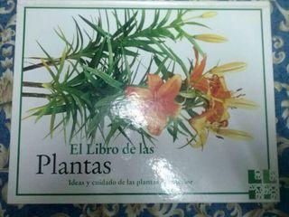 EL LIBRO DE LAS PLANTAS