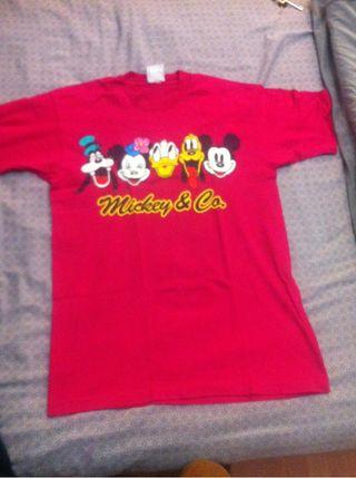 Camiseta disney M vintage