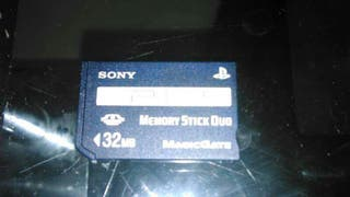 Sony psp. Memory. Stick duo. 32mb