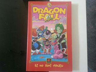 Tomo 4 dragon fall
