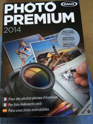 Photo Premium 2014
