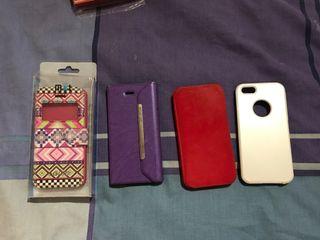 Fundas Iphone 5,5s,5se