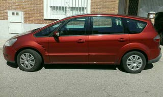 ford smax